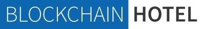 BlockchainHotel Logo